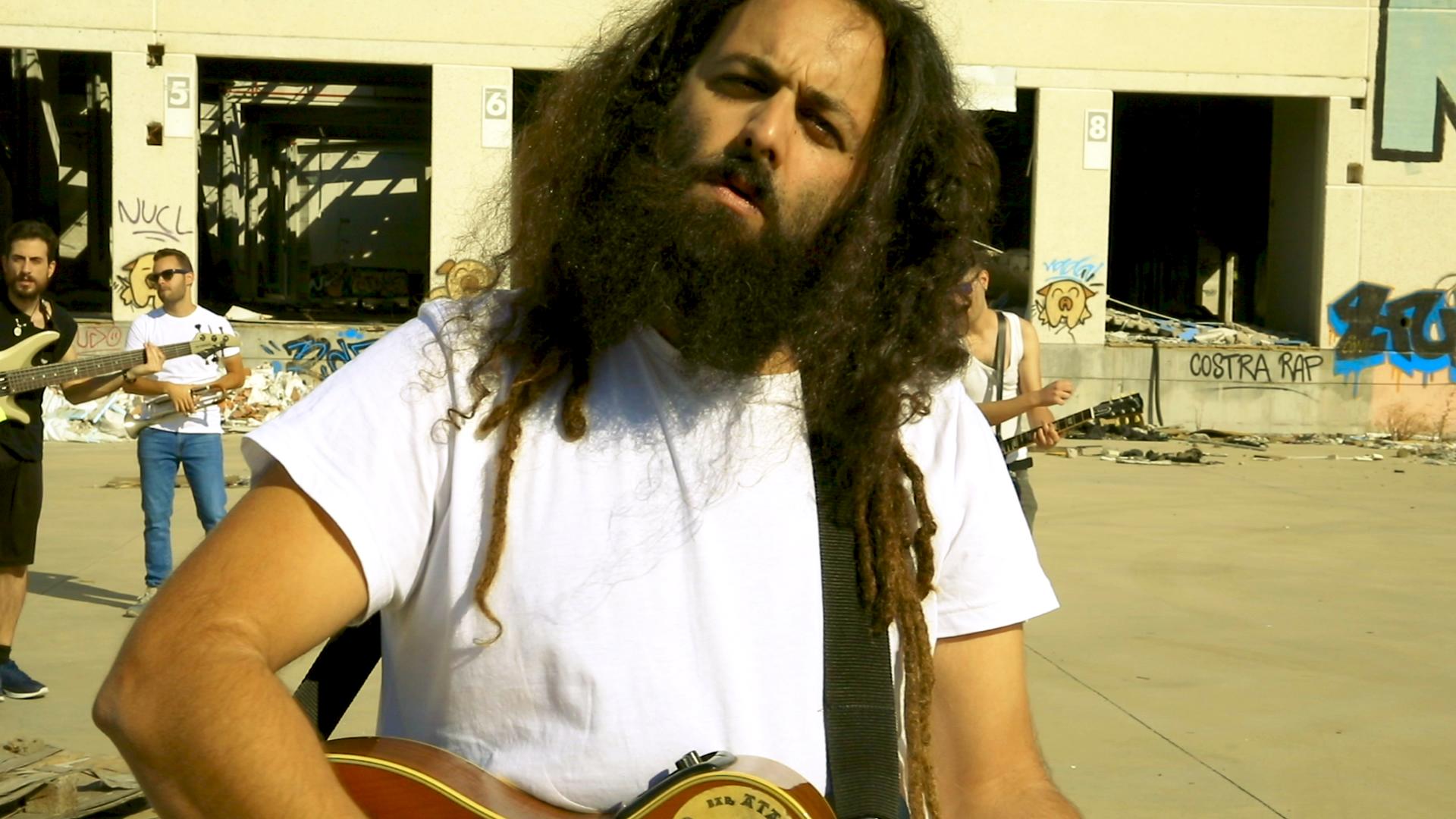 ¡¡AQUI TENEIS NUEVO VIDEO CLIP «Herida Y Limón»