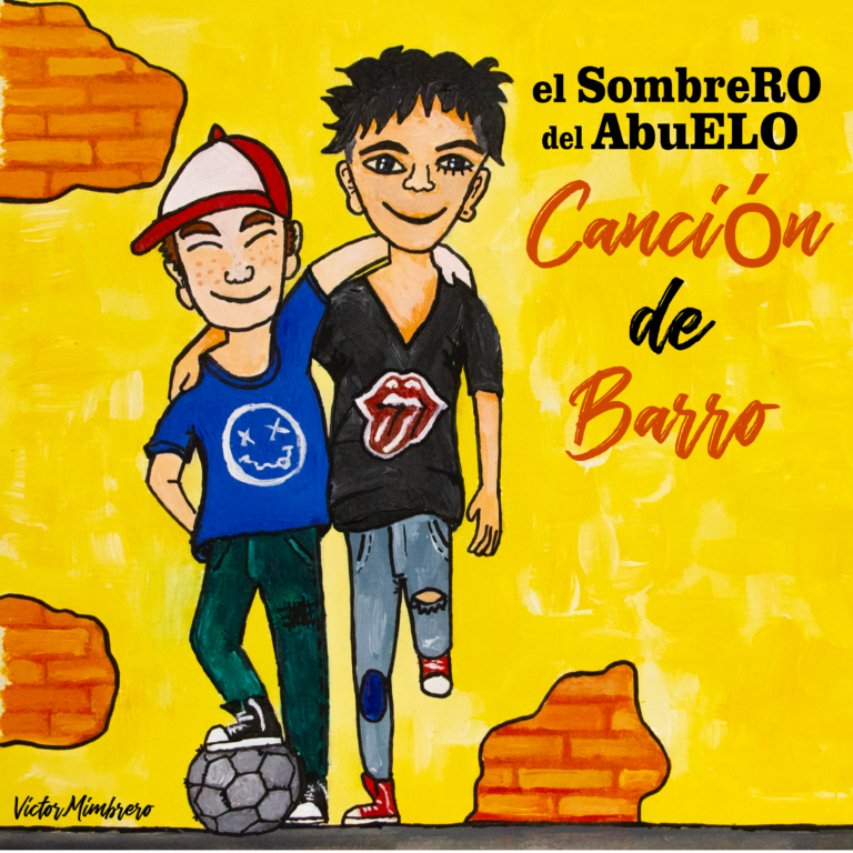 NUEVO SINGLE CANCION DE BARRO